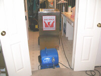 24 Hr Water Damage Restoration Plano TX 972-296-5911