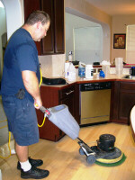 Wood Floor Cleaning Plano TX 972-296-5911